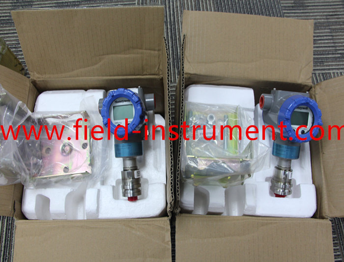 Honeywell STD735-E1AC4AS Differential Pressure transmitter